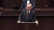 """Cumhurbaşkanı Erdoğan: """"(F-35 meselesi) Uzlaşmaz tavır sürerse Türkiye'nin başka arayışlara girmek..."""