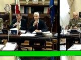 Roma - Audizioni su disposizioni urgenti in materia fiscale (19.11.19)