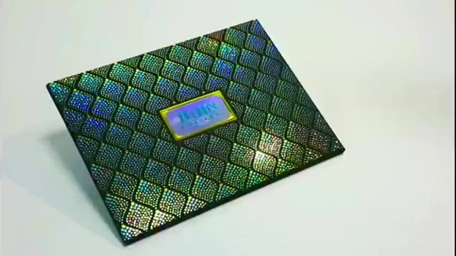 Jujin America | Smart Luxury Packaging | 100% Recycled Materials