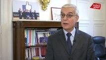 Hervé Maurey à propos du pont effondré : « Le gouvernement serait bien inspiré de comprendre qu'il est temps d'agir avant qu'il y ait d'autres catastrophes. »