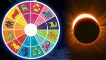 Surya grahan 2019   last Surya grahan 2019   2019 के अंतिम सूर्य ग्रहण का राशियों पर असर   Boldsky