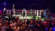 Stephen Danyo vs Navid Mansouri (17-11-2019) Full Fight