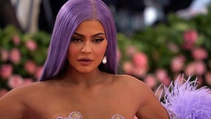 Kylie Jenner sells majority stake in Kylie Cosmetics