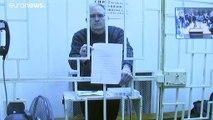 Russie : accusé d'espionnage, l'Américain Paul Whelan reste en prison