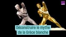 Non, les statues grecques n'étaient pas blanches - #CulturePrime