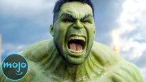Top 10 Best CGI Superhero Movie Characters