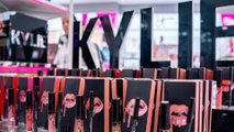 Kylie Jenner vend la majorité de ses parts dans son entreprise de cosmétiques