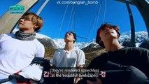 [Engsub] BTS Bon Voyage ss4 - Ep 1 - P1
