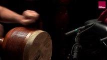 Marco Pereira : Bate-coxa (Rio de Janeiro) (Thibault Cauvin/Kevin Seddiki)