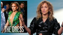 Jennifer Lopez Breaks Down Her Biggest Career Moments