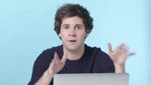 David Dobrik Goes Undercover on Reddit, YouTube and Twitter