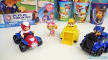 Learn Colors with Baby Skye Chase Paw Patrol Surprise Eggs for Children, Toddlers Colours