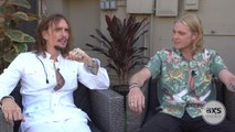 Exclusive Interview: The Darkness