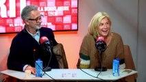 À la Bonne Heure ! du 19 novembre 2019 Avec Michèle Laroque et Thierry Lhermitte