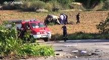 Mordfall Daphne Caruana Galizia in Malta: Begnadigung gegen Infos?