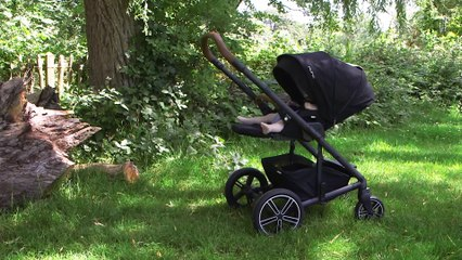 Best Travel System 2019 | Nuna Mixx Review