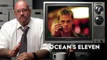 Former Jewel Thief Reviews Famous Heist Movies, From 'Ocean's Eleven' to 'Heat'