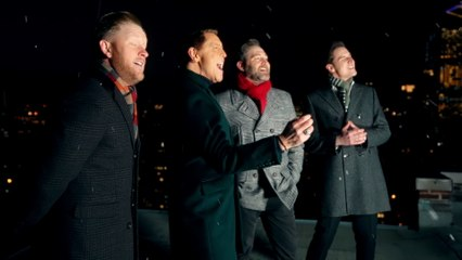 Ernie Haase & Signature Sound - Christmas In Manhattan