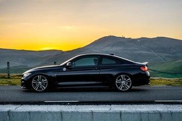 BMW, una referencia en el automovilismo