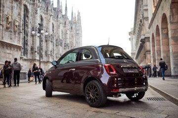 Fiat 500: orgullo italiano