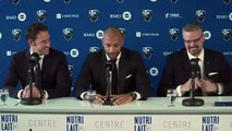 'You win or you learn' - New Montreal Impact head coach Thierry Henry