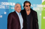 Martin Scorsese thought Al Pacino was 'unreachable'