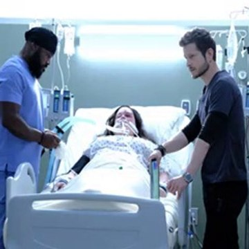"The Resident Season 3 Episode 13 ""How Conrad Gets His Groove Back"" Full Episodes"