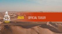 Official Teaser - Dakar 2020