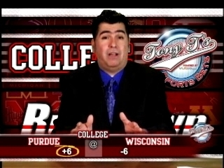 Purdue @ Wisconsin College Basketball Preview