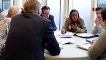 Revenu universel d'activité : 2ème atelier citoyen à Roubaix
