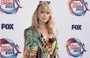 Taylor Swift sí podrá cantar sus antiguos éxitos en los AMAs