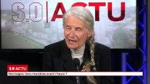 Festival du film de Pessac - Anne Marie Cocula