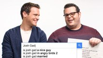 Frozen 2 Cast Answer the Web's Most Searched Questions