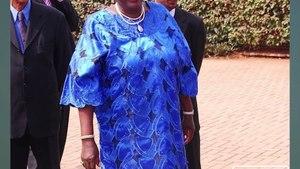 5 FEMMES LES PLUS RICHES D'AFRIQUE