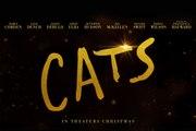 Cats Trailer 2 (2019) Taylor Swift Drama Movie