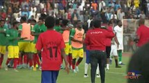 Football | 2e Jr Elim. can 2021 : Le résumé match Ethiopie vs Côte d'ivoire