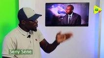 """Seny Sene : """" Sonko est le président idéal dont le sénégal à besoin """""""