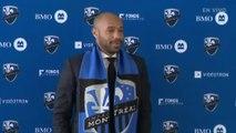 MLS: Presentan a Thierry Henry