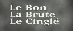 LE BON, LA BRUTE, LE CINGLE (2008) Bande Annonce VF - HD