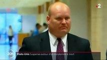 États-Unis : suspense autour du destin d'un condamné à mort