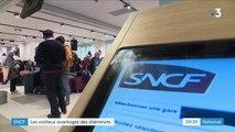 SNCF : les coûteux avantages des cheminots