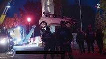Effondrement d'un pont en Haute-Garonne : le poids du camion en cause dans l'accident