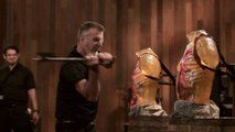 Forged in Fire: Horseman's Axes Tested