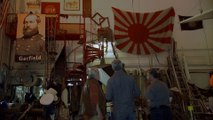 American Pickers: The Artist's Way