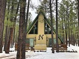 Cozy cabin adventures to escape to in Arizona - ABC15 Arizona