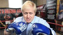 Boris Johnson's Government Accused Of Using -Far-Right' Propaganda
