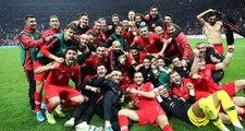 EURO 2020 Elemeleri tamamlandı! İşte şampiyonayı garantileyen 20 ülke
