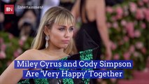 The Miley Cyrus Dating Update