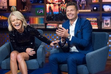 Kelly Ripa Finally Got a Bachelorette Party — 20 Years After She Got Married