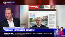 Gérard Collomb: l'éternelle jeunesse - 19/11
